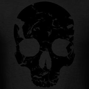 Skull Hoodies - Men's T-Shirt