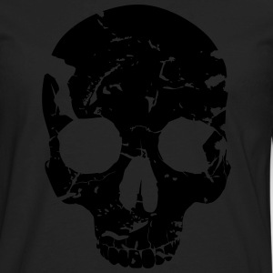 Skull Hoodies - Men's Premium Long Sleeve T-Shirt