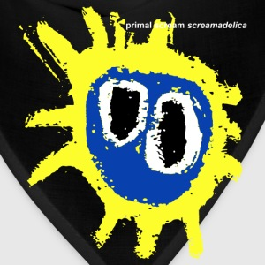 Primal Screamadelica Scream - Bandana