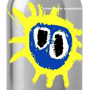 Primal Screamadelica Scream - Water Bottle