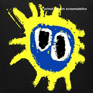 Primal Screamadelica Scream - Men's Premium Tank
