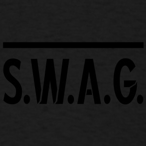 Swag Swat - Men's T-Shirt