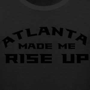 Rise Up T-Shirts - Men's Premium Tank