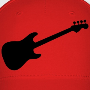 Bass guitar Bags & backpacks - Baseball Cap