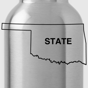 Oklahoma State - Water Bottle