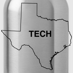 Texas Tech - Water Bottle