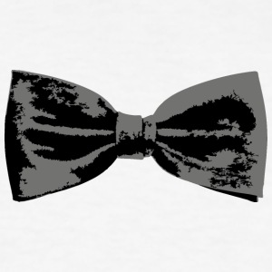 Bow Tie Baby One Piece - Men's T-Shirt