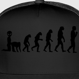Alienevolution - Trucker Cap