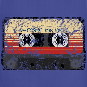 Awesome Mix Tape Vol.1 T-Shirts - Adjustable Apron
