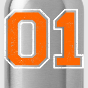 General Lee - Water Bottle