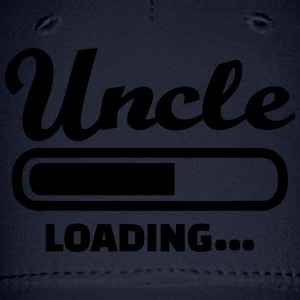 Uncle T-Shirts - Baseball Cap