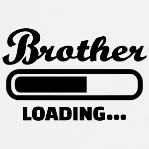 Brother Bottles & Mugs - Men's Premium T-Shirt