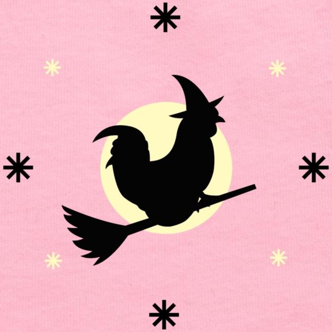 Chicken witch