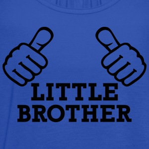 Little Brother Baby & Toddler Shirts - Women's Flowy Tank Top by Bella