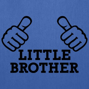 Little Brother Baby & Toddler Shirts - Tote Bag