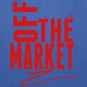 OFF THE MARKET Women's T-Shirts - Tote Bag