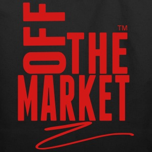 OFF THE MARKET Hoodies - Eco-Friendly Cotton Tote