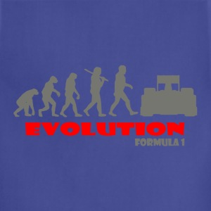 Formula 1 ape of Evolution - Adjustable Apron