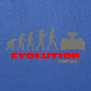 Formula 1 ape of Evolution - Tote Bag