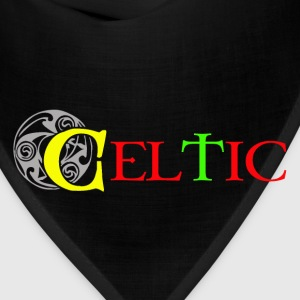 Celtic - Bandana