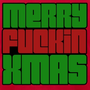 XMAS - Men's T-Shirt by American Apparel