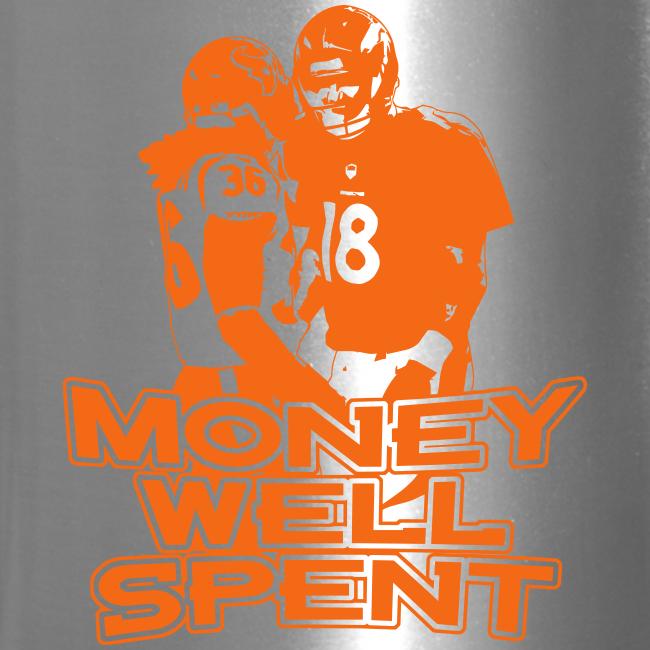 Money Well Spent - Hoodie