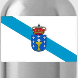 Galicia T-Shirts - Water Bottle