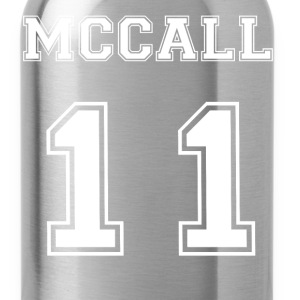 Lacrosse McCall Kids' Shirts - Water Bottle
