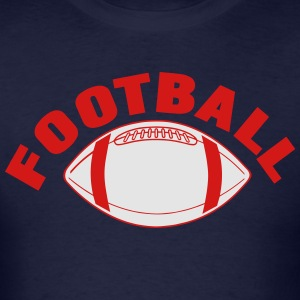 FOOTBALL Hoodies - Men's T-Shirt