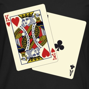 Blackjack Women's T-Shirts - Men's Premium Long Sleeve T-Shirt