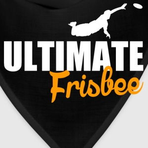 ultimate frisbee T-Shirts - Bandana