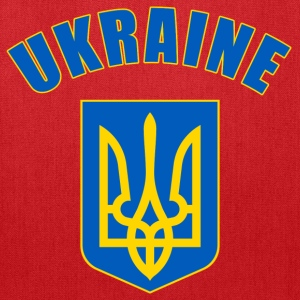 ukraine coat of arms T-Shirts - Tote Bag
