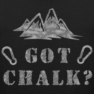 Rock Climbing Got Chalk  - Men's Premium Tank