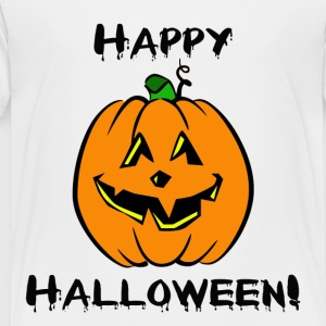 Happy Halloween! - Toddler Premium T-Shirt