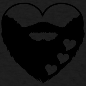 Beard Lovers Caps - Men's T-Shirt