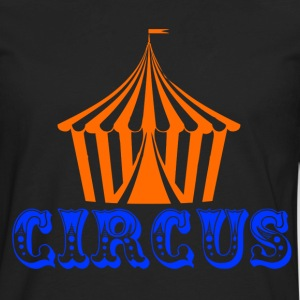 Circus - Men's Premium Long Sleeve T-Shirt
