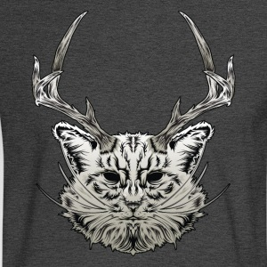 Guardian of the forest - Men's Long Sleeve T-Shirt