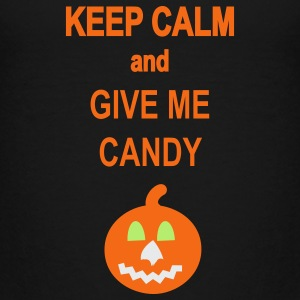 Halloween Trick or Treat T-Shirts - Toddler Premium T-Shirt