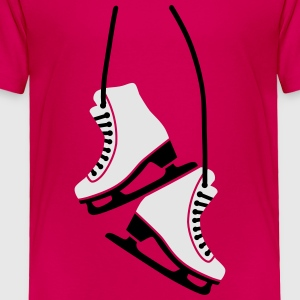 Skate Kids' Shirts - Toddler Premium T-Shirt