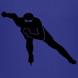 Speed skating Kids' Shirts - Toddler Premium T-Shirt