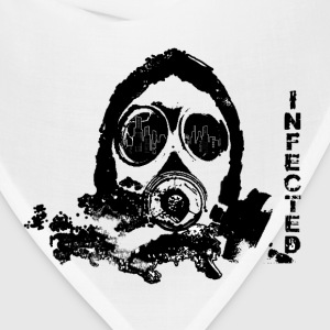 InfectedNation - Bandana