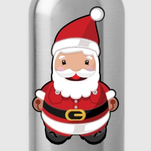 Baby santa - Water Bottle