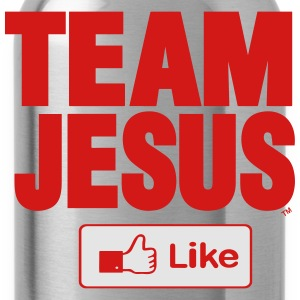 TEAM JESUS LIKE - Water Bottle