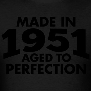 Made in 1951 Teesome Hoodies - Men's T-Shirt