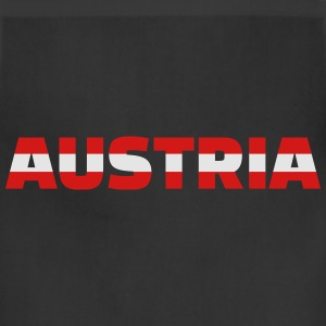 Austria T-Shirts - Adjustable Apron