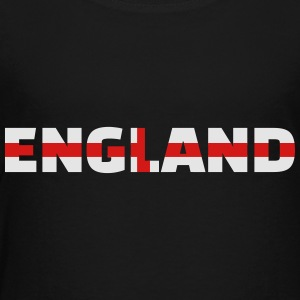 England Kids' Shirts - Toddler Premium T-Shirt