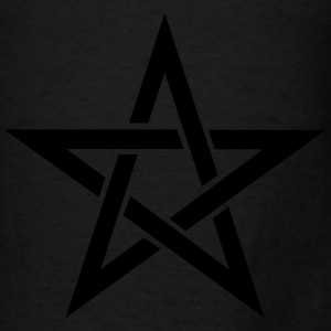 Pentagram Bags & backpacks - Men's T-Shirt