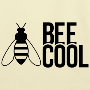 bee cool T-Shirts - Eco-Friendly Cotton Tote