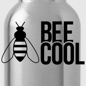 bee cool T-Shirts - Water Bottle