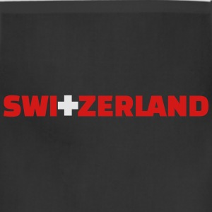 Switzerland Women's T-Shirts - Adjustable Apron